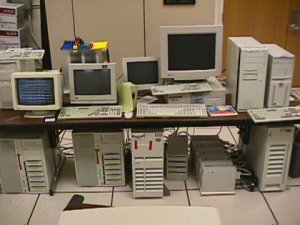 Google hardware, 1999